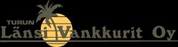 Turun Länsi-Vankkurit Logo